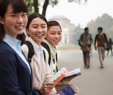 International student numbers near half a million - University World