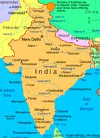 Questions over India�s international strategy