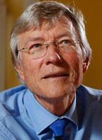 Physicist and former rector Rolf Tarrach to head European University Association
