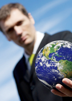 Growing role for senior international officers in universities
