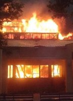South African students need to reflect on the benefits and costs of burning universities