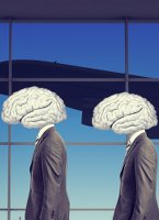 Brain drain is viewed as negative but are there some positives for the sending country