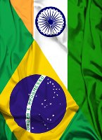 Brazil and India both have a long way to go on internationalising their higher education systems