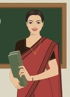 Academic inbreeding is common in India and accentuates biases in hiring policies