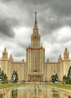 How many elite world-class universities does Russia have and how many should they have?